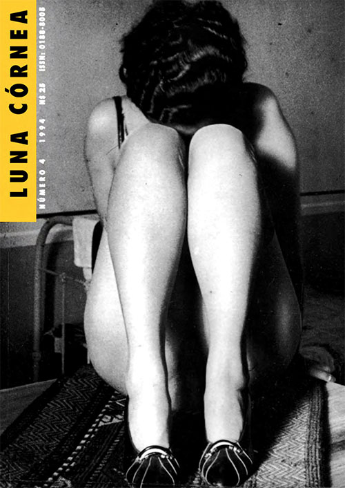Imagen de Luna Córnea 4, El cuerpo