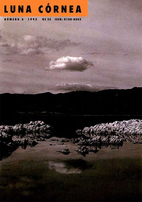 Imagen de Luna Córnea 6, Paisaje