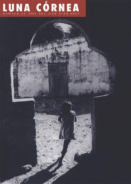 Imagen de Luna Córnea 26, Héctor García y su tiempo