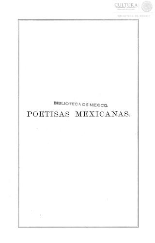 Imagen de Poetisas mexicanas Siglo XVI, XVII, XVIII y XIX