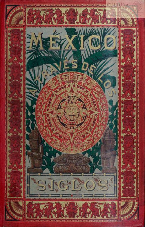 Imagen de México a través de los siglos. Tomo 5