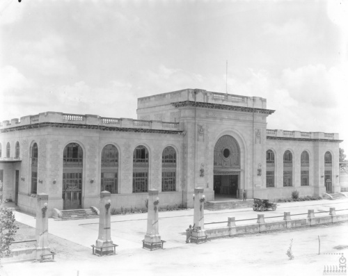 Imagen de Estación Durango
