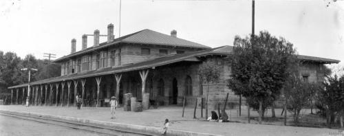 Imagen de Estación Querétaro