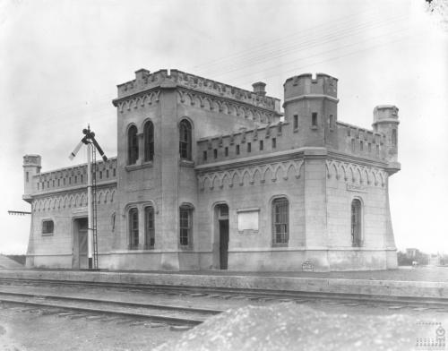 Imagen de Estación Candela