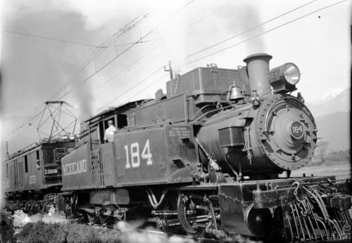 Imagen de Locomotoras del Ferrocarril Mexicano