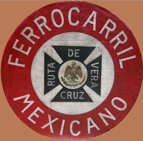 Imagen de Escudo del Mexicano.