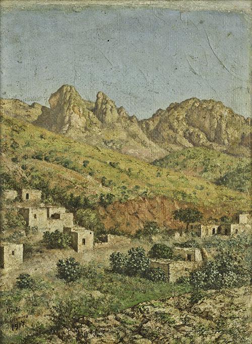 Imagen de Cerro de la Bufa, Guanajuato