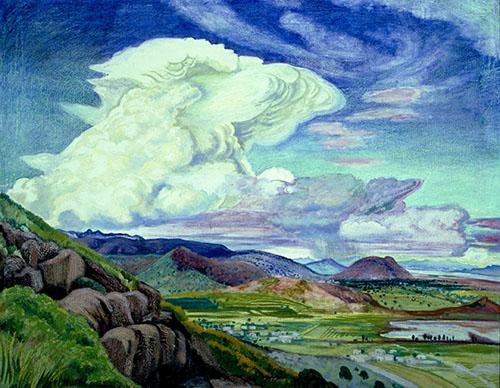 Imagen de La Nube