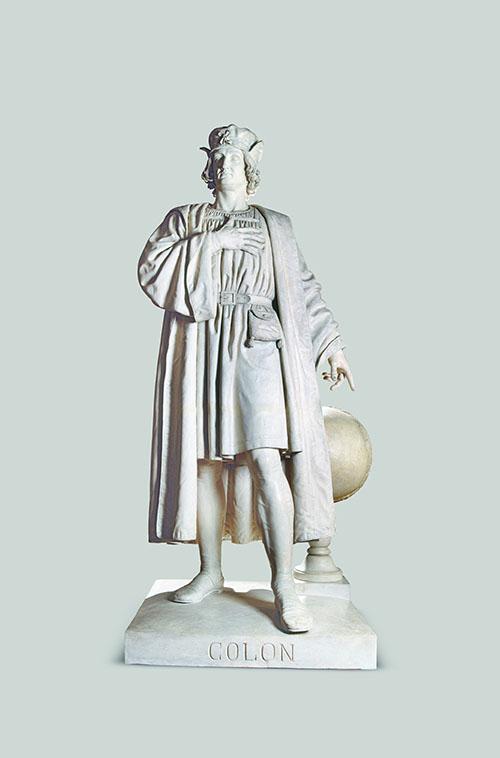 Imagen de Cristóbal Colón