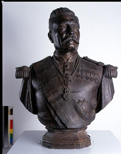 Imagen de Retrato del Señor Presidente de la República Porfirio Díaz