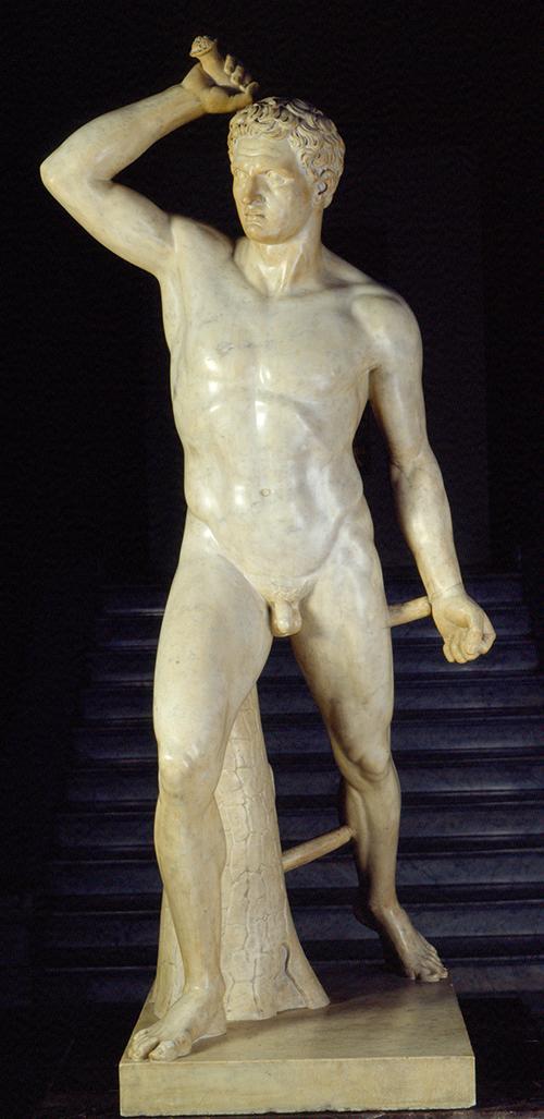 Imagen de Gladiador Romano