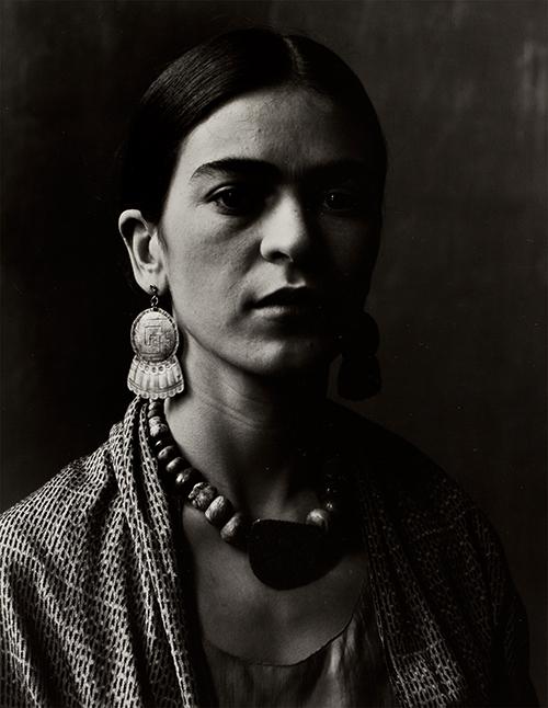 Imagen de Frida Kahlo