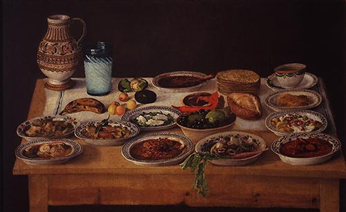 Imagen de Cocina Poblana