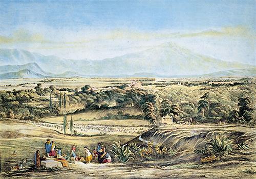 Imagen de San Agustín de las Cuevas