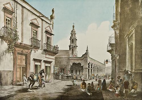 Imagen de Aguascalientes