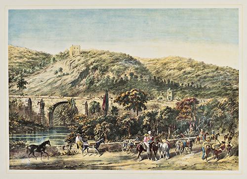 Imagen de Plan del Río de Conducta