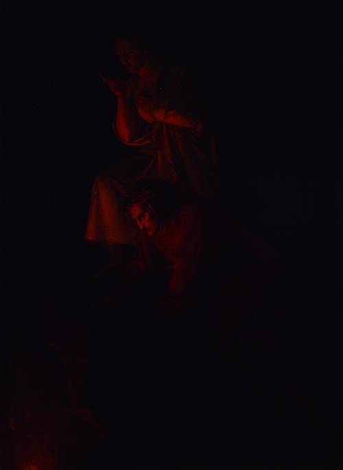 Imagen de Dante y Virgilio