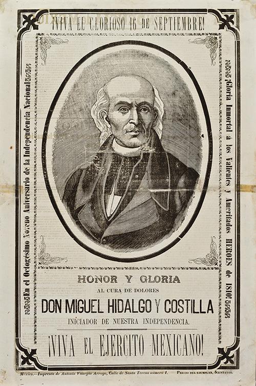 Imagen de Viva El Glorioso 16 de Septiembre, Honor y Gloria...