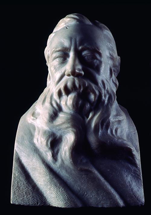 Imagen de Retrato de José María Velasco