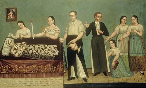Imagen de La Muerte de Bernardina Madrueño