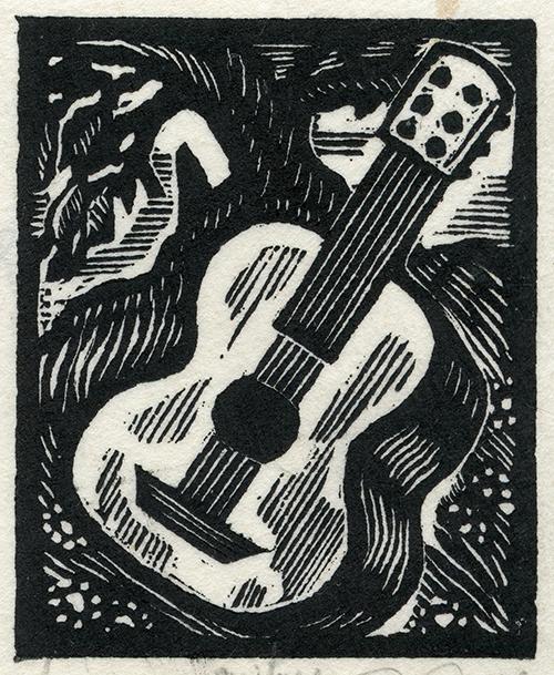 Imagen de Guitarra