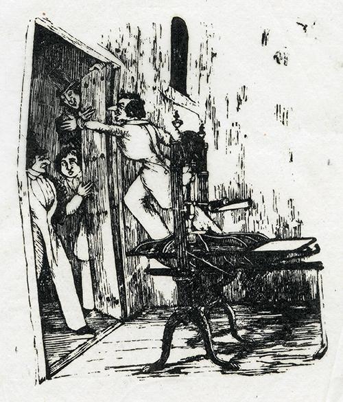 Imagen de Sin Título (Imprenta)