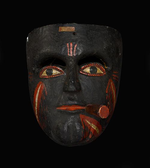 Imagen de Máscara